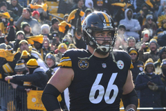 PFF provides another statistic showing how dominant David DeCastro