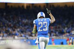 Notes Detroit Lions CB Darius Slay sets NFL