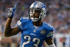 Lions notes Analyst ranks Darius Slay as NFL s sixth