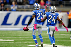 Lions notes Vote for Darius Slay as Clutch Performer of the Week