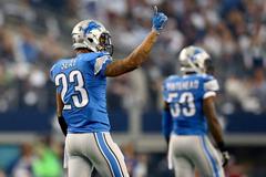 Lions notes Darius Slay Calvin Johnson more
