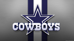 Logo Graphic Department 1440x2560px Dallas Cowboys