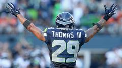 Earl Thomas enjoys reward challenge of Seahawks Super Bowl defense