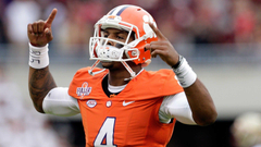 Forget Heisman Deshaun Watson says he s the best player in the
