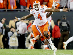 Clemson football poised to reload without Deshaun Watson