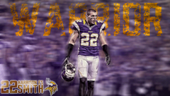 Someone asked for a Harrison Smith wallpaper and whenever I think