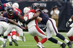Jadeveon Clowney Ranked On NFL s Top 100 List
