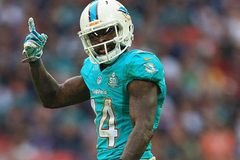 SUTTON s Salute to Jarvis Landry s First Down Signal