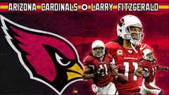 NFL Larry Fitzgerald Wallpapers