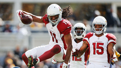 Larry Fitzgerald sees lots of similarities to Cardinals 2008