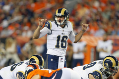 Bonsignore Rams approach fork in the road on when Jared Goff should