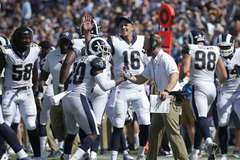 Jared Goff s success is no fluke The Rams gave him exactly what he