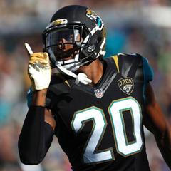 Jacksonville Jaguars Jalen Ramsey Wallpapers
