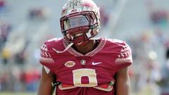 Jalen Ramsey film breakdown Florida State skill set vs Jaguars