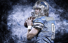 Image For Matthew Stafford Lions Wallpapers