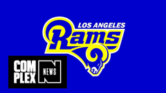 Pour One Out for My St Louis Rams Team to Relocate to Los
