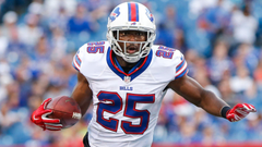 LeSean McCoy Curtis Brinkley reportedly involved in altercation