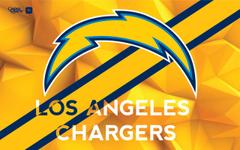 Prévia Los Angeles Chargers para a temporada 2017