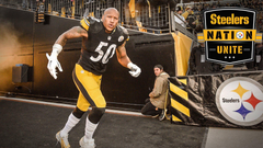 Steelers Nation Unite Weekly Huddle with LB Ryan Shazier