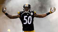 Ryan Shazier The start of a new Steelers tradition