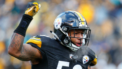 Steelers Ryan Shazier hoping to solve NFL s Patriots problem