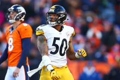 Pittsburgh Steelers LB Ryan Shazier was once considered a first