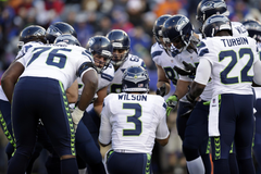 Russell Wilson Motivation Of A Champion
