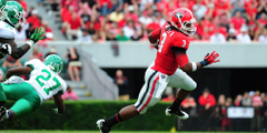 Georgia Fans Write Song About Todd Gurley s Suspension