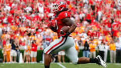 Would you rather draft Todd Gurley or Melvin Gordon