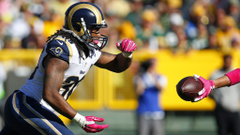 Rookie Todd Gurley shows St Louis Rams he was worthy of No 10