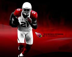 Patrick Peterson Image For Desktop Backgrounds
