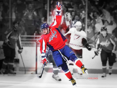 Pix For Alex Ovechkin Wallpapers