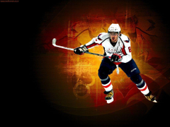 Alexander Ovechkin Wallpapers 2 by Sim25