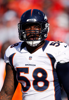 Von Miller Facing Suspension For Violating NFL Policy REPORTS