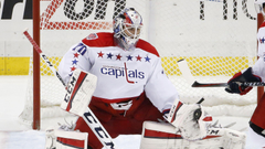 Can Braden Holtby lead the Capitals deep into the playoffs