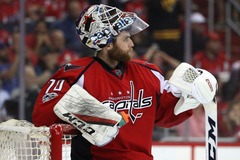 Will Braden Holtby rebound from poor performance in Game 2 by