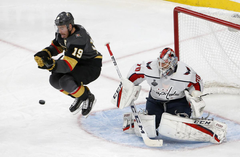 Braden Holtby helps Washington bounce back even Stanley Cup Final 1