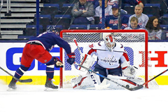 NHL playoffs The Capitals are back because Braden Holtby is back
