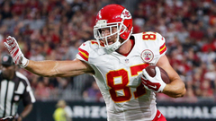 Fantasy football updates on Travis Kelce Julius Thomas and other