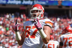 Best yet to come for Chiefs TE Travis Kelce