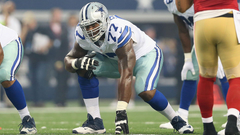 Cowboys LT Tyron Smith is a freaking test