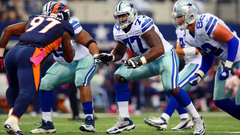 Tyron Smith Named 2nd Best Player Under 25 in ESPN Ranking