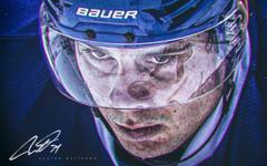 Toronto Maple Leafs Auston Matthews Wallpapers HD by boubabi on