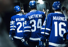 Toronto Maple Leafs and the Atlantic Division Fantasy Stars