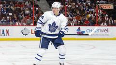 Auston Matthews rapper SVDVM on hit song Maple Leafs fandom