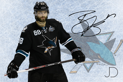 Brent Burns SS HD Wallpapers and Image