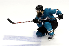 How much is it going to cost to extend Brent Burns
