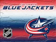 Columbus Blue Jackets wallpapers