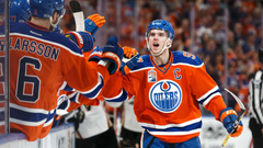 Connor McDavid Oilers ready for raised expectations after lesson