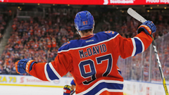 What Happens if the Oilers Finish With insert number here Points